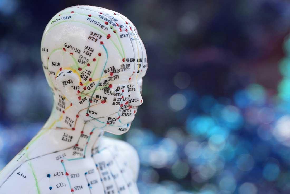 Akupunktur in Kolbermoor