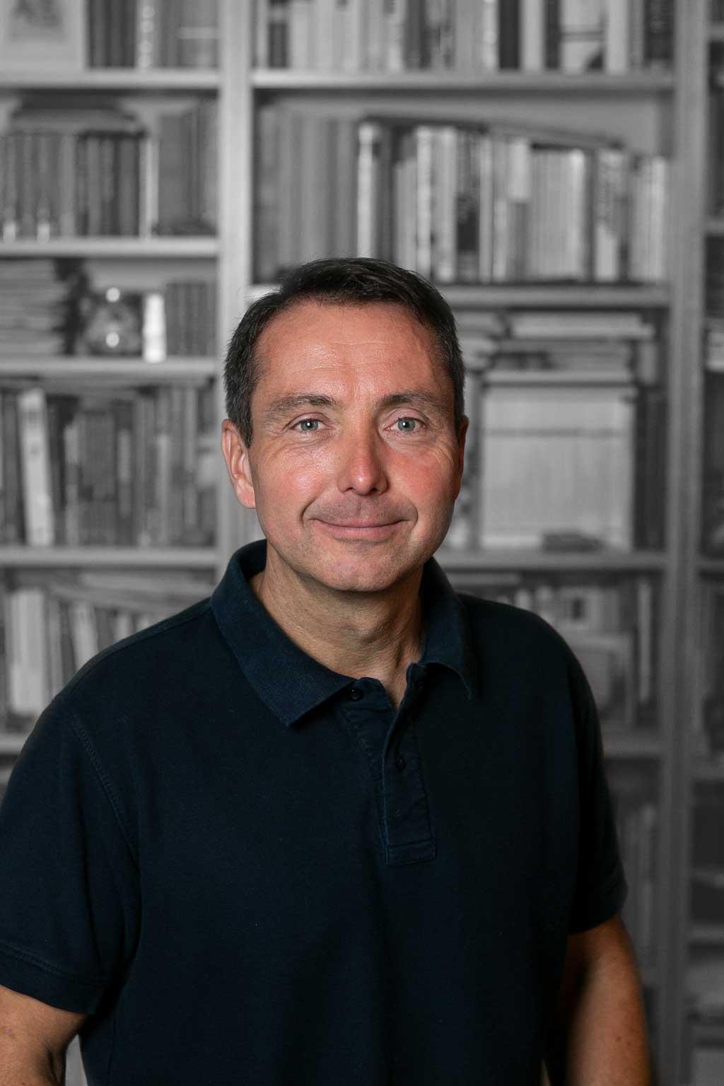 Profilfoto Dr. med. Stefan Böhmer - Orthopädie Böhmer in Kolbermoor