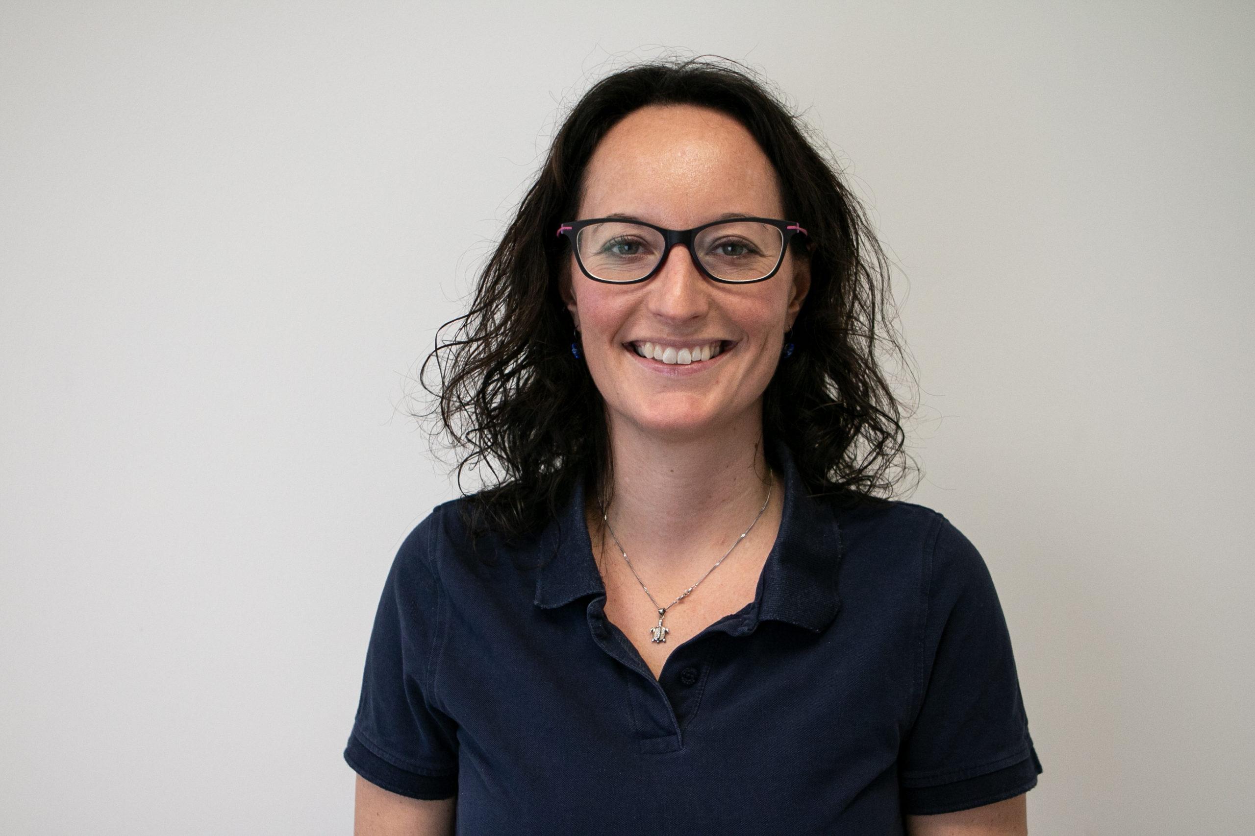 Teamfoto Melanie Turner - Orthopädie Böhmer in Kolbermoor